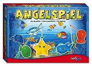 Noris - Juego de habilidad, 2 a 4 jugadores (versión en alemán)