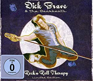 Rock'n' Roll Therapy (Limited Edition inkl. Bonus-DVD)