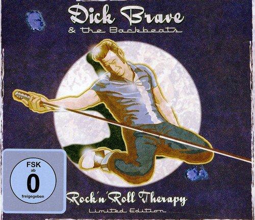 Preisvergleich Produktbild Rock'n' Roll Therapy (Limited Edition inkl. Bonus-DVD)
