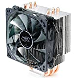 DeepCool GAMMA Archer - Ventilador de CPU, MultiSocket 95 W