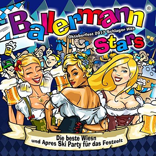 Ballermann Stars- Oktoberfest ...