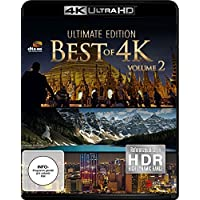 Best of 4K  (4K Ultra UHD) - Ultimate Edition 2