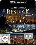 Locandina Best of 4K  (4K Ultra UHD) - Ultimate Edition 2 [Edizione: Germania]