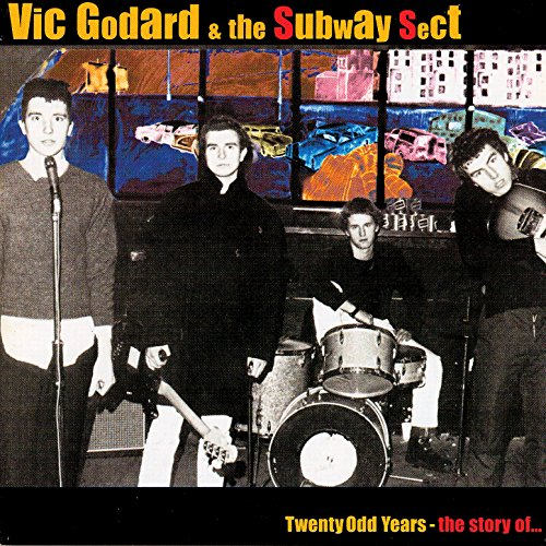 Twenty Odd Years