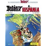 Astèrix a Hispania (Català - Salvat - Comic - Astèrix)