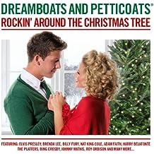 Dreamboats & Petticoats:Rockin