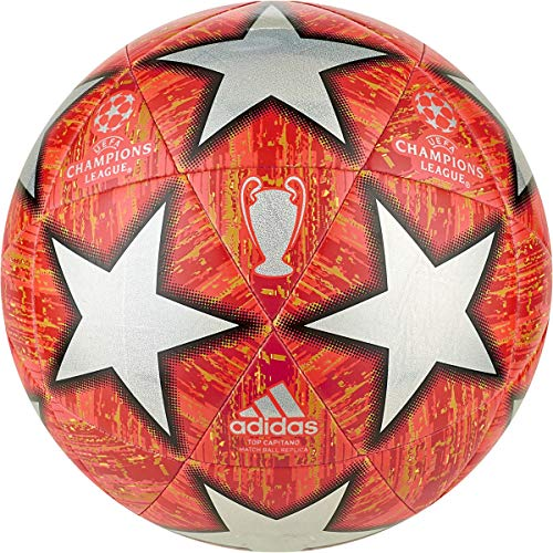 Adidas Finale M TCPT Soccer Ball