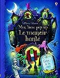 Telecharger Livres Le manoir hante Mon livre pop up (PDF,EPUB,MOBI) gratuits en Francaise