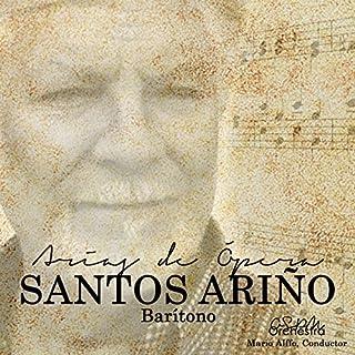 Santos Ariño, Arias