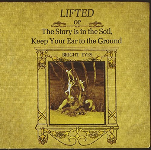 Lifted-Or The Story Is In