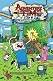 Adventure Time: Bd. 1