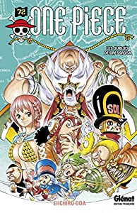 One Piece Edition originale LES OUBLIES DE DRESSROSA