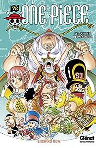 One Piece Edition originale LES OUBLIES DE DRESSROSA