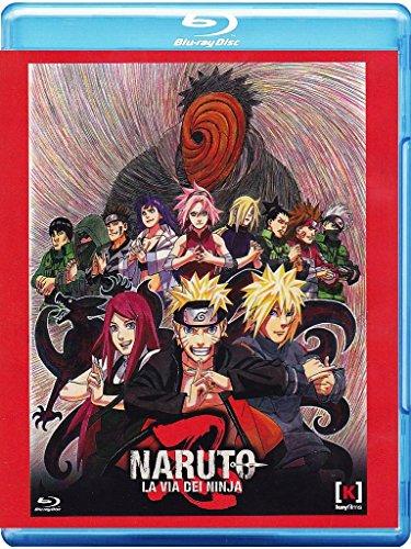 Naruto - la Via dei Ninja (Blu-Ray)
