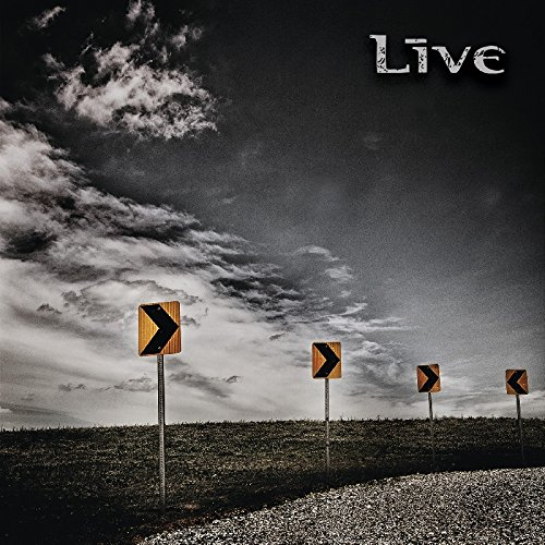The Turn (Throwing Copper Live)