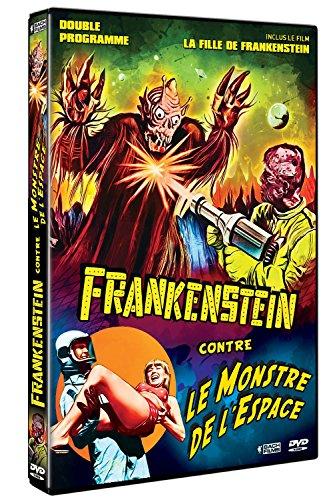 Frankenstein contre le monstre de l'espace