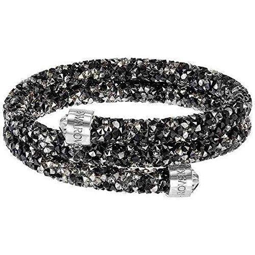 Swarovski Crystaldust Dark Armband 5255909