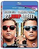 22 Jump Street [Blu-ray] [2014] [Region Free] [UK Import]