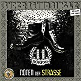 Noten der Strasse (Super Sound Single) [Vinyl Maxi-Single]