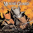 Mouse Guard: Fall 1152 (Mouse Guard (Paperback))