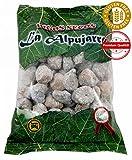 Getrocknete Feigen aus Spanien - Premiumqualität - 100% natürlich - Sonnengetrocknet - handverlesen - Superfood - Glutenfrei und Vegan - 500 g
