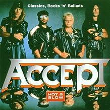 Hot & Slow-Classics,Rocks