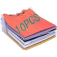 Nifogo Organisateur d'armoire,Organiseur de Vêtements Placards,Chemise Fichier Rangements,Organiseur de vêtements ou de…