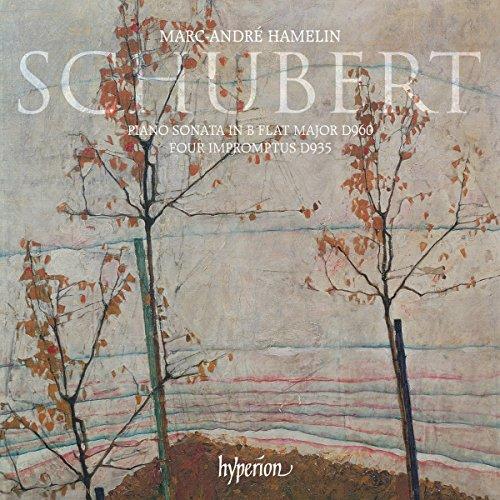Schubert: Sonate D 960 / 4 Impromptus D 935