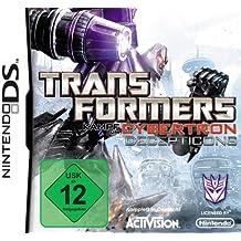 Transformers: Kampf um Cybertron - Decepticons