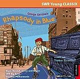 Gershwin: Rhapsody in Blue - erzählt von Thomas Quasthoff (SWR Young CLASSIX)
