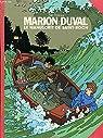 Marion Duval, tome 05 : Le manuscrit par Pommaux