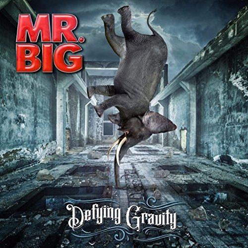 Defying Gravity (LTD. Boxset)