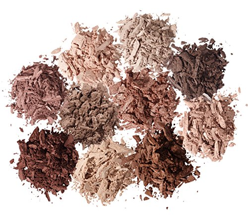 Barry M Cosmetics In The Buff Eyeshadow Palette