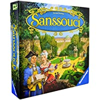 "Ravensburger ""Sanssouci"" Board Game"