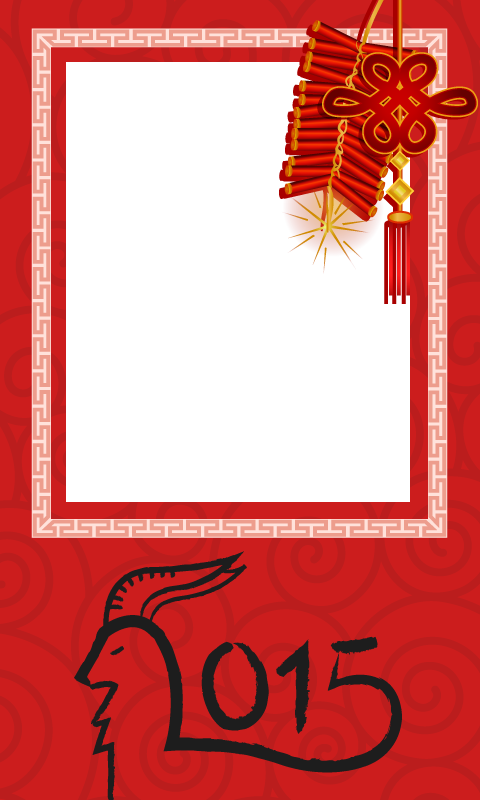 Chinese New Year 2015 Frames Amazon Co Uk Appstore For