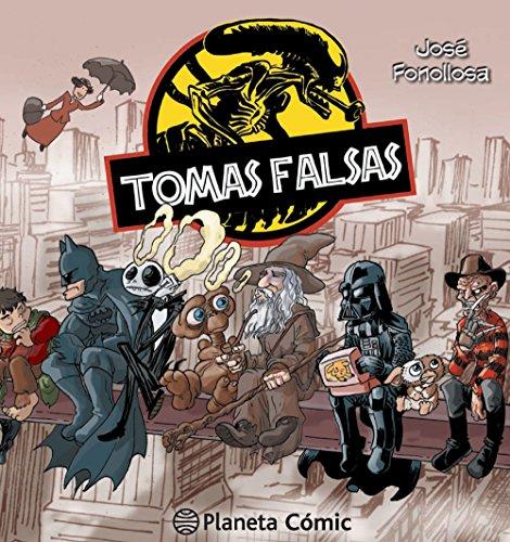 Tomas Falsas (Arlene nº 1) por Jose Fonollosa
