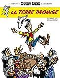 Les Aventures de Lucky Luke d'après Morris - Tome 7 - La Terre Promise (Aventures de Lucky Luke d'après Morris (Les)) - Format Kindle - 9782205169454 - 5,99 €