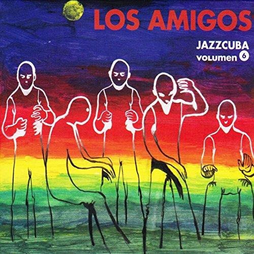 No Puedo Ser Feliz (feat. Frank Emilio Flynn, Tata Güines, Guillermo Barreto, Papito Hernández, Gustavo Tamayo Güiro)