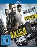 Brick Mansions - Extended Edition [Blu-ray] -