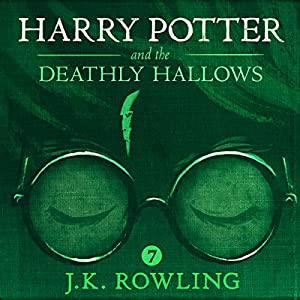 book review of deathly hallows