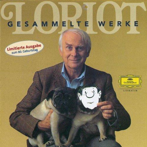 Loriots gesammelte Werke (6 CDs)