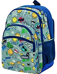 Sportandem - Mochila ST/AC Smiley POP