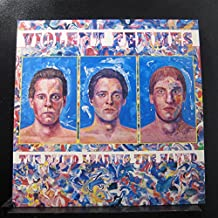 Blind leading the naked (1986) [Vinyl LP]