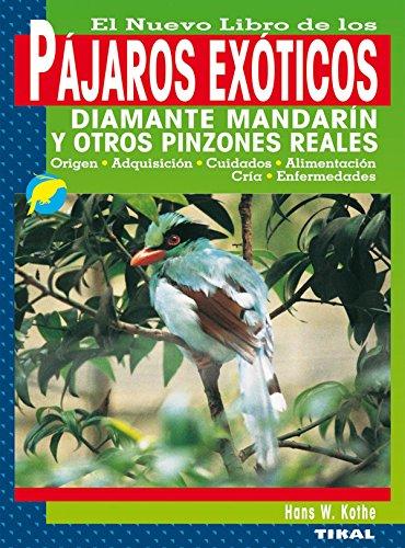 Pajaros Exoticos (Pájaros Exóticos) por Hans W. Kothe