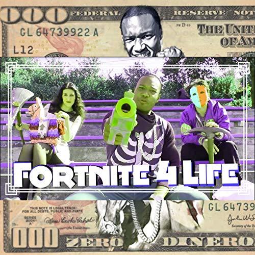 Fortnite 4 Life (Shoot Em Up)