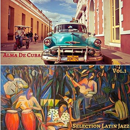 Alma De Cuba