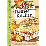 Harvest Kitchen Cookbook: Savor autumn's best family recipes, a bushel or tips and gifts from the kitchen…all to warm your home this season