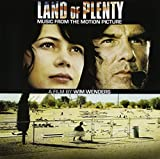 Land of Plenty by Various (2005-09-28)