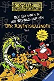 Der Adventskalender - 1000 Gefahren in den Weihnachtsferien