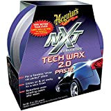 Meguiar's G12711 NXT Tech Wax Paste 2.0 Autowachs, 311g